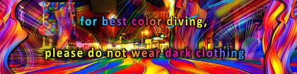 Lang Diving Color Teaser