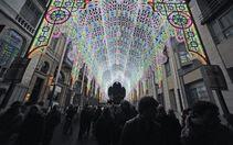 La Cattedrale di Luce